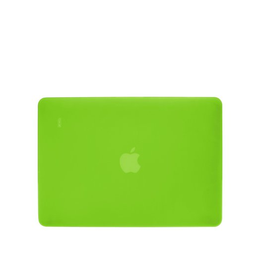 "Artwizz - Rubber Clip MacBook Air 13"" tok - Zöld"