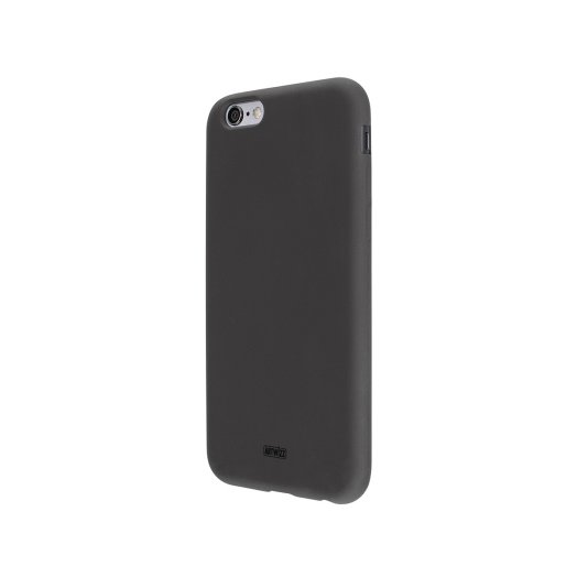 Artwizz - SeeJacket® Silicone iPhone 6/6s tok - Fekete