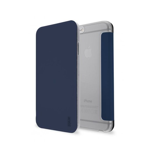 Artwizz - SmartJacket® iPhone 6/6s tok - Sötétkék