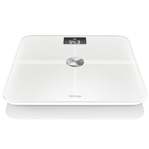 Withings Smart Body Analyzer ws 50 - Fehér