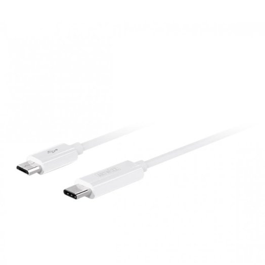 Artwizz - USB-C Cable to Micro-USB male (1 m)