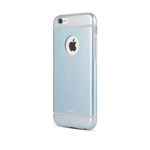 Moshi iGlaze iPhone 6 Plus - Arctic Blue