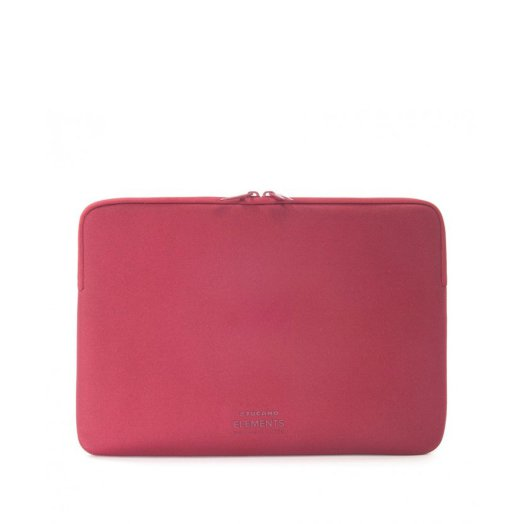 "Tucano - New Elements MacBook 13"" tok - piros"