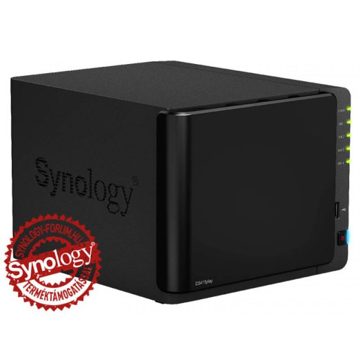 Synology DiskStation DS415play