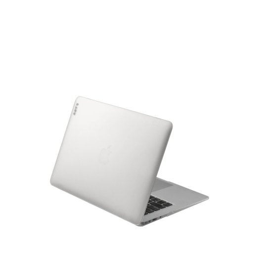 "LAUT - Huex MacBook Air 13"" tok - Átlátszó"