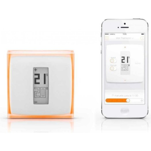 Netatmo - Thermostat