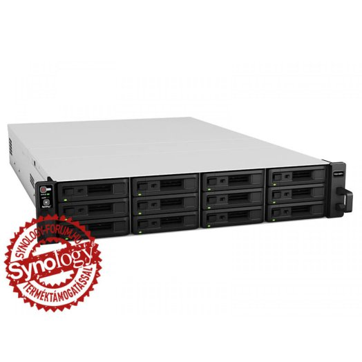 Synology RackStation RS2416+