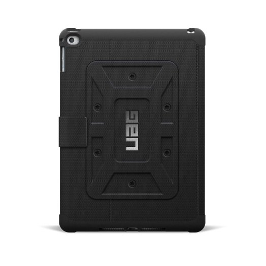 UAG - Folio iPad Air 2 tok - Fekete