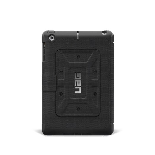 UAG - Folio iPad mini tok - Fekete