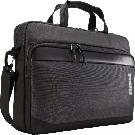 "Thule - Subterra Laptop Attaché 15"" - szürke"