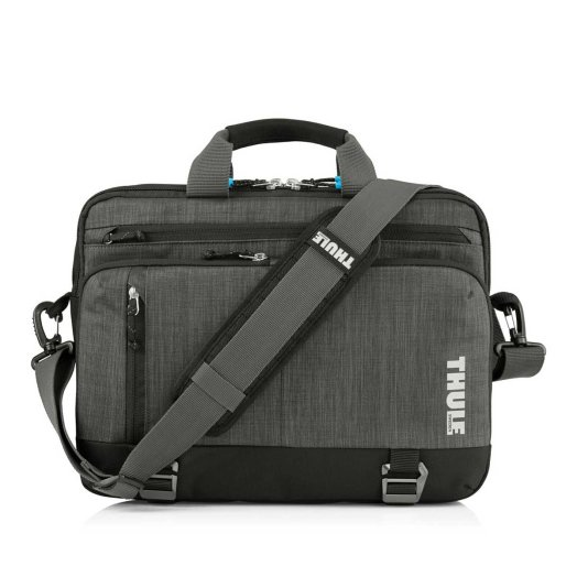 "Thule - Stravan Deluxe Attache 15"" Laptop táska"