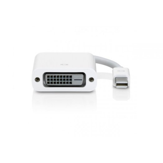 Apple - Mini DisplayPort - DVI átalakító