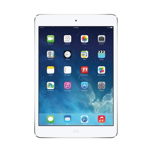 iPad mini 2 Wi-Fi 32GB ezüst