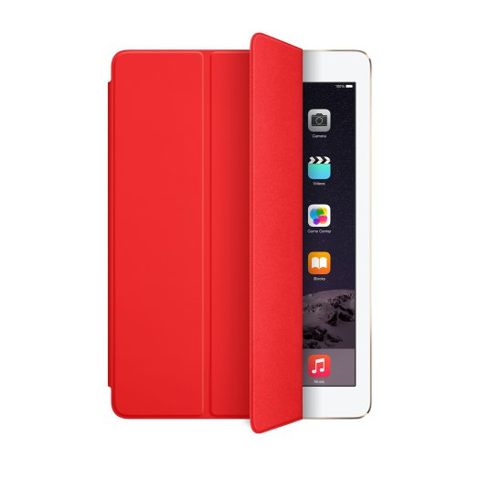 Apple - iPad Air Smart Cover - PRODUCT(RED)