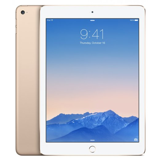 iPad Air 2 Wi-Fi + Cellular 16GB arany