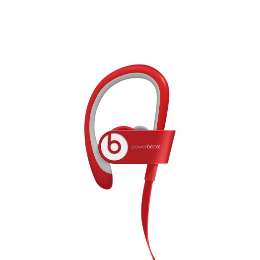 Beats by Dr. Dre - Powerbeats2 - Piros