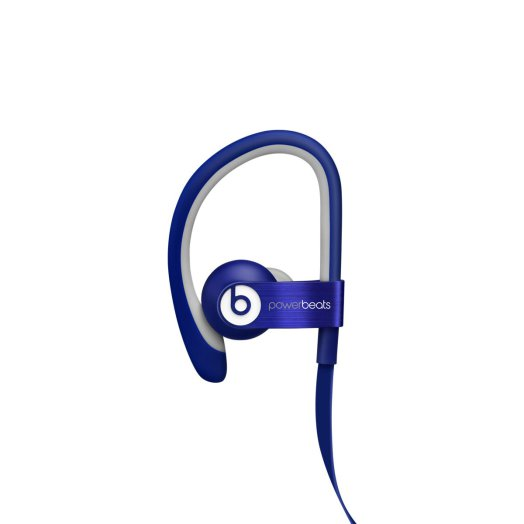 Beats by Dr. Dre - Powerbeats2 - Kék