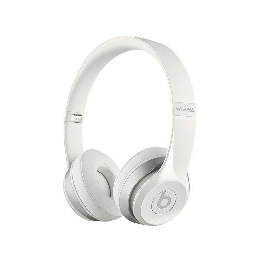 Beats by Dr. Dre - Solo2 Wireless - Fehér