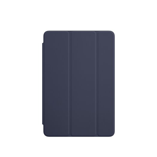 Apple - iPad mini 4 Smart Cover - Sötétkék