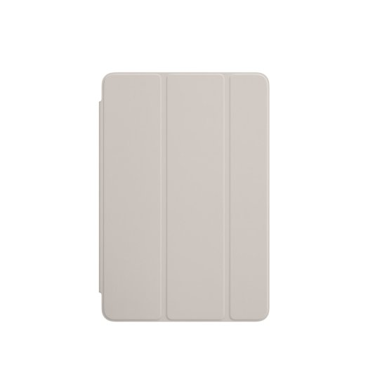 Apple - iPad mini 4 Smart Cover - Világosszürke