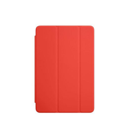 Apple - iPad mini 4 Smart Cover - Narancssárga