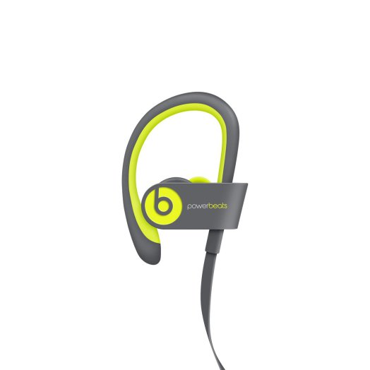 Beats by Dr. Dre - Powerbeats2 Wireless Active Collection - Sárga