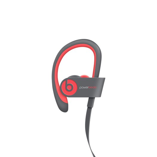 Beats by Dr. Dre - Powerbeats2 Wireless Active Collection - Piros