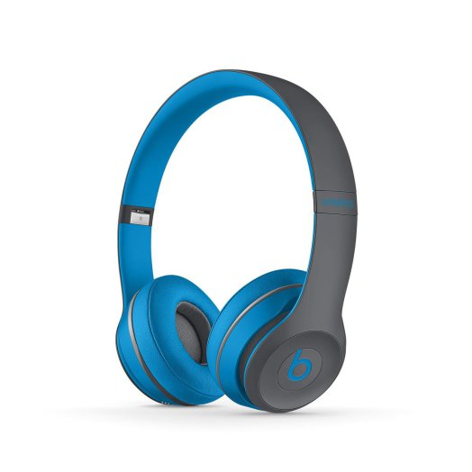 Beats by Dr. Dre - Solo2 Wireless Active Collection - Kék