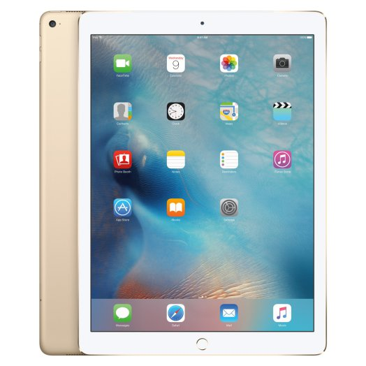 Apple iPad Pro Wi‑Fi + Cellular 256 GB -  Arany