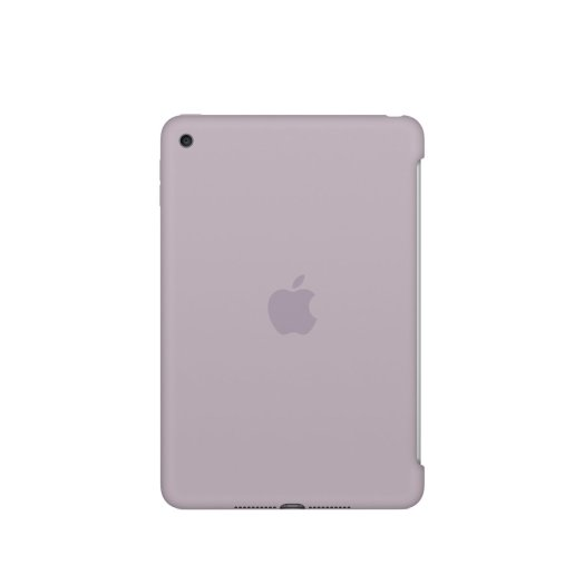 Apple - iPad mini 4 szilikontok - levendula