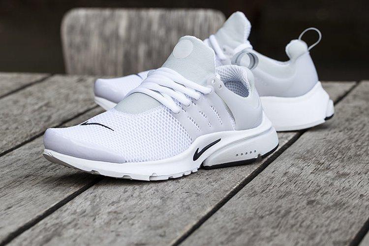 d352dce73d28 Itt a gyönyörű Nike Air Presto fehér sportcipő! - globalplaza