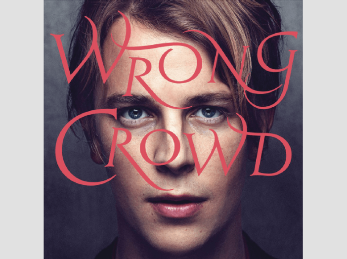 Wrong Crowd LP