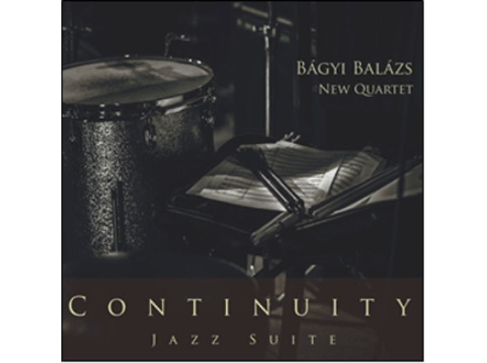 Continuity Jazz Suite CD