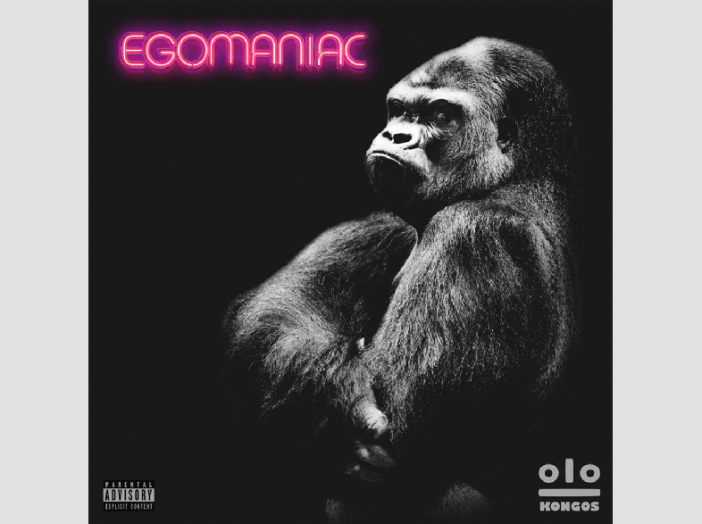 Egomaniac CD