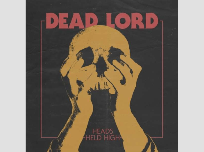 Heads Held High LP