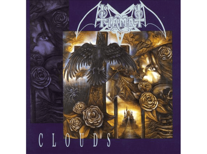 Clouds (Reissue 2012) CD