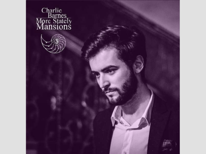 More Stately Mansions LP+CD