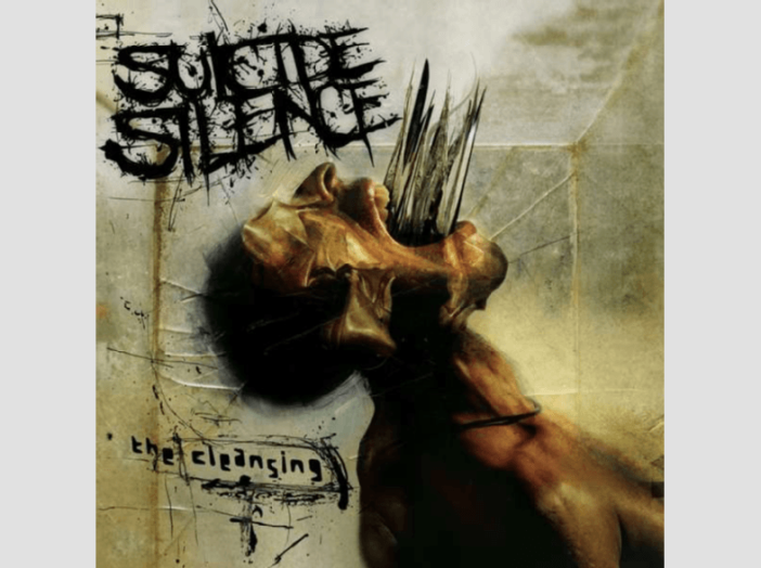 The Cleansing CD
