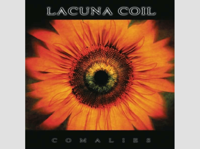 Comalies (Deluxe Edition) CD