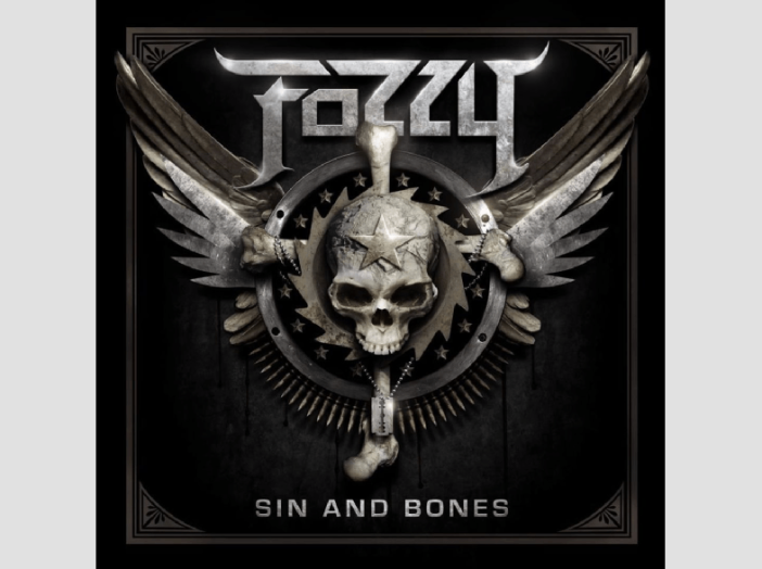 Sin and Bones (Limited Edition) (Digipak) CD