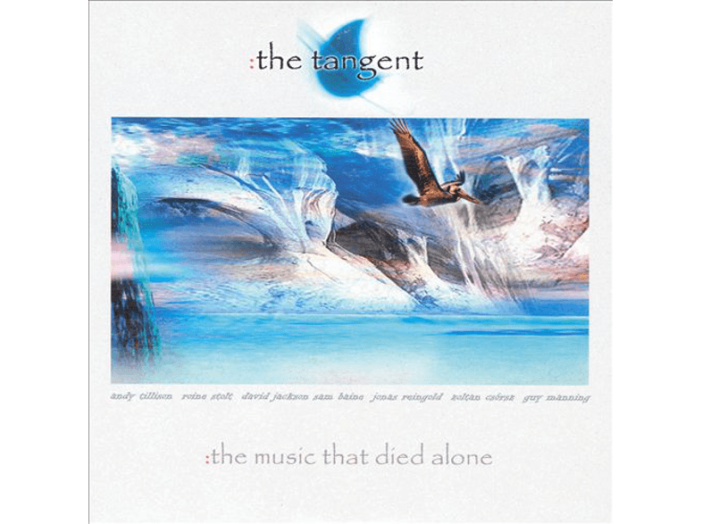 The Music That Died Alone CD