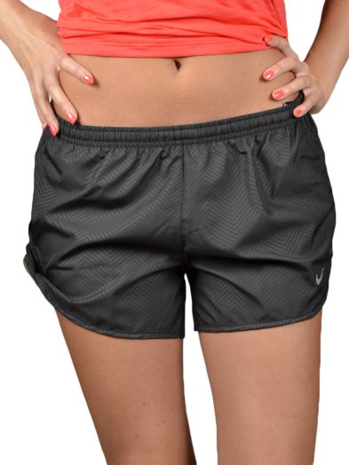 Nike Modern Embossed Tempo Shorts
