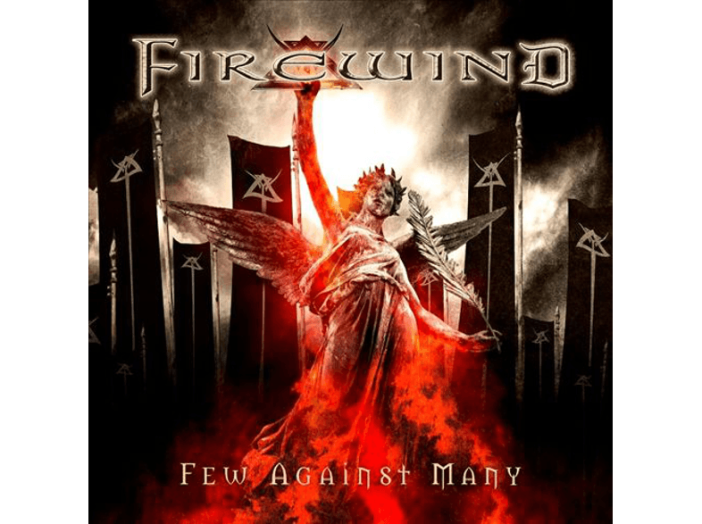 Few Against Many (Limited Edition) CD