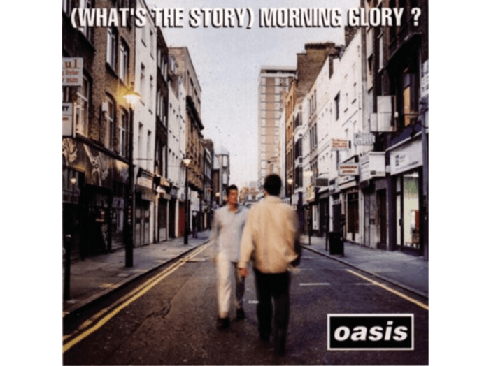 What's The Story Moring Glory CD