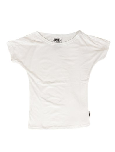 LADIES TOP WHITE