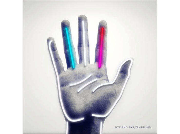 Fitz and The Tantrums CD