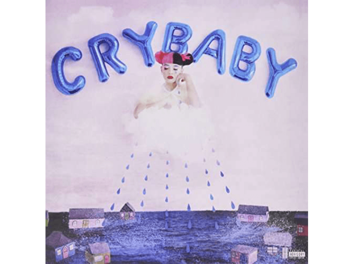 Cry Baby LP