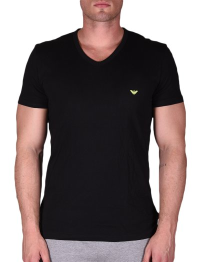 MENS KNIT T-SHIRT