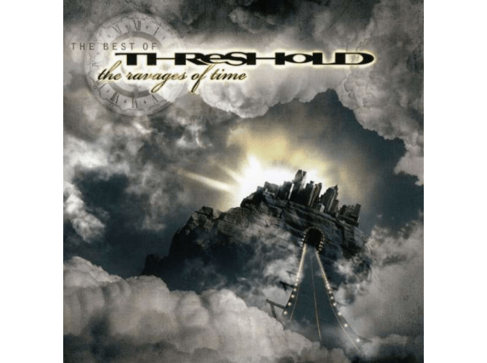 Ravages of Time - The Best of Threshold CD