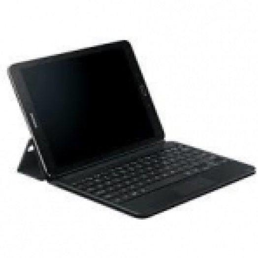 SAMSUNG EJ-FT810BBEGGB BOOK COVER KEYBOARD TAB S2, BLACK